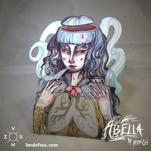 Abella by Nomi Chi