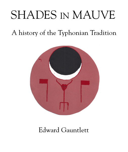 Shades In Mauve by Edward Gauntlett