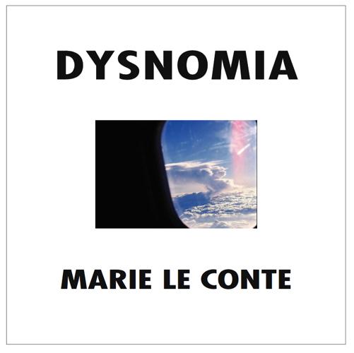 Dysnomia by Marie Le Conte